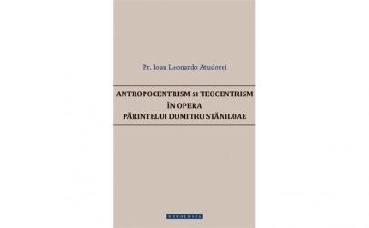 Antropocentrism și teocentrism în