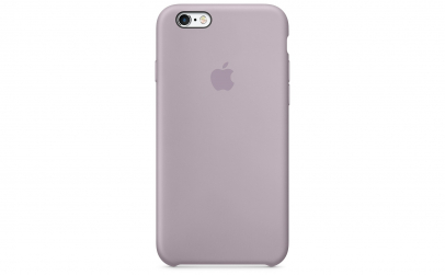Husa Silicon iPhone 7 Lavander
