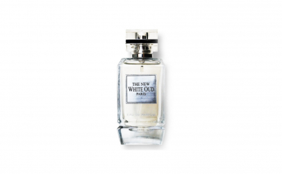 The New White Oud Paris Parfum Arabesc
