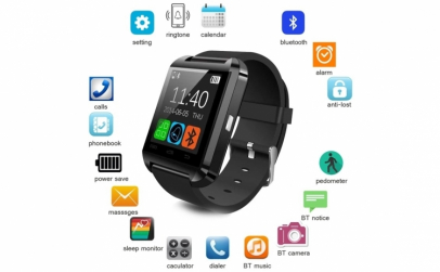 Ceas Smart Bluetooth