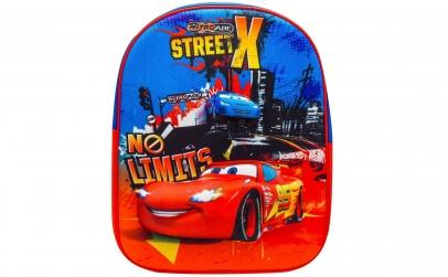 Ghiozdan 3 D Cars Disney