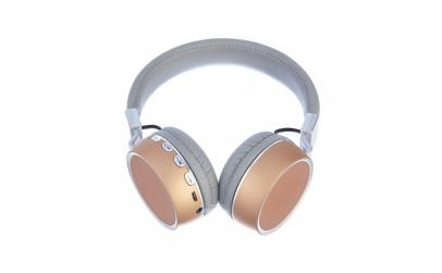 Casti Bluetooth FE-15 cu microfon