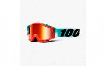 Ochelari Off road  moto 100% RACECRAFT