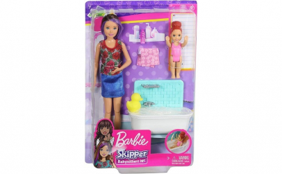 BARBIE FAMILY FACEM BAITA