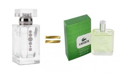Apa de parfum marca alba   M017 marca
