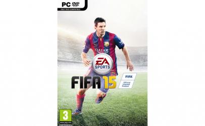 Joc FIFA 15 Origin Key pentru Calculator