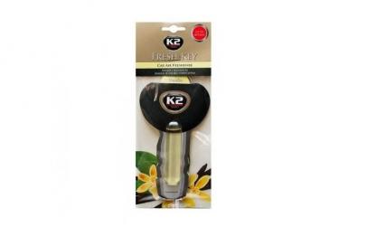 Odorizant fresh key vanilie 5ml v254, K2