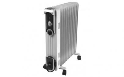 Calorifer electric Zass ZR 11 SL, 2500