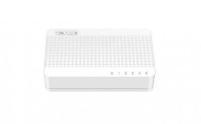Switch Tenda S105, 5 Port-uri 10/100 Mbp