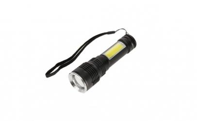 Lanterna de mana cu 1xLED XLT6 si 1 x