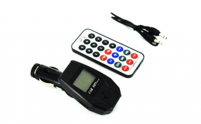 Modulator FM MP3 cu telecomanda M9293