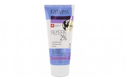 Peeling pentru fata, Eveline Cosmetics,