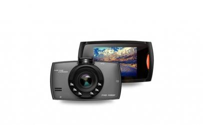 Camera Video Auto DVR G30 Novatek