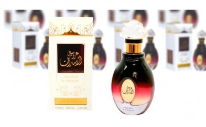 Parfum arabesc pentru femei, 100ml