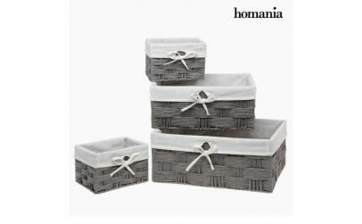 Set de Cosuri Homania 3067 (4 pcs)
