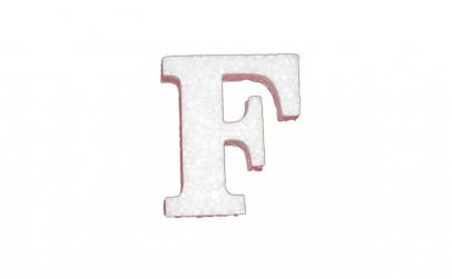Litera F Polistiren 10 cm