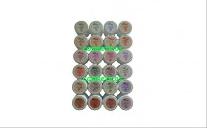 Geluri UV pentru unghii false