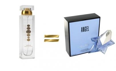 Apa de parfum marca alba