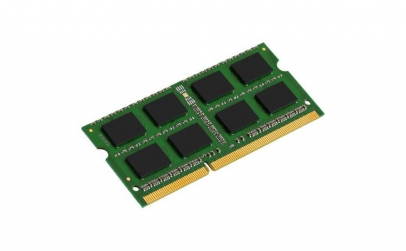 Memorie Kingston 8GB SODIMM  DDR3