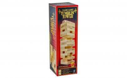 Turnul din lemn