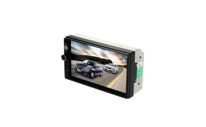 Mp5 auto 2 DIN Bluetooth, Mirror-Link