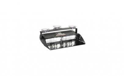 Lampa LED stroboscopica pentru parbriz