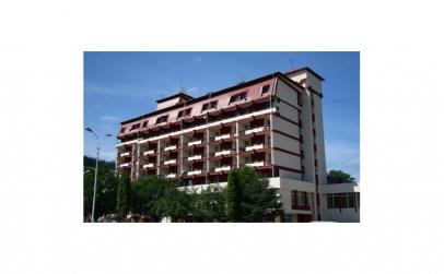 Revelion Hotel Calimani 3* - Vatra Dorne