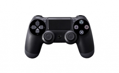 Controller wireless PS4 Doubleshock