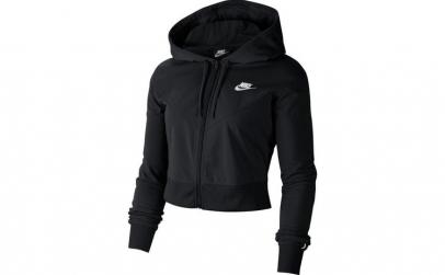 Hanorac femei Nike Sportswear Full-Zip