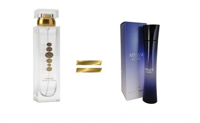 Apa de parfum marca alba   W118 marca