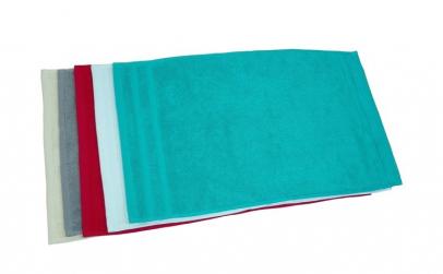 Set 5 prosoape colorate, 30x50 cm