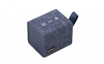 Boxa portabila Wave Cube