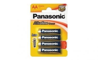 Baterii Panasonic Alkaline Power Lr6Apb