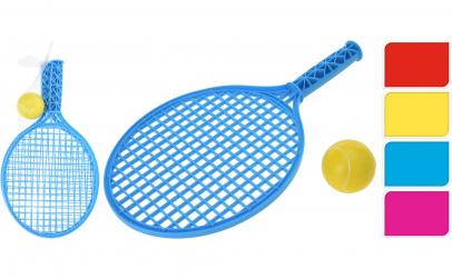 Set tenis 2 rachete + 1 mingie