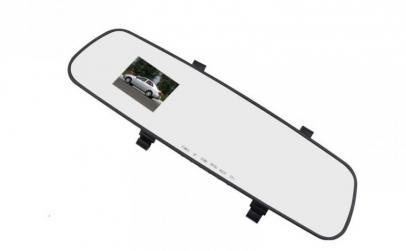 Camera auto oglinda