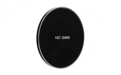 Incarcator Wireless Fast Charging Pad