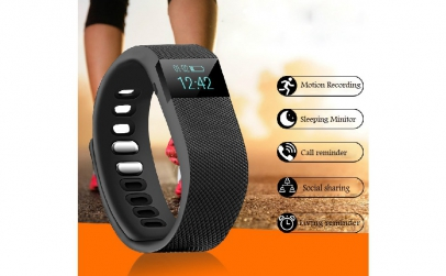 Bratara fitness SMART Flex Activity