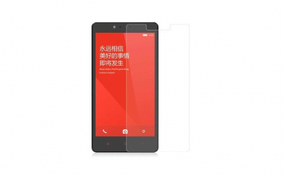 Folie Sticla Xiaomi Redmi Note Flippy
