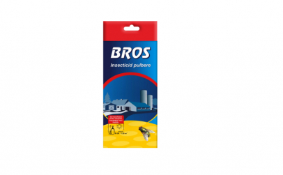 BROS – pulbere anti insecte 25 g