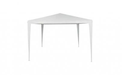 Pavilion Patrat alb