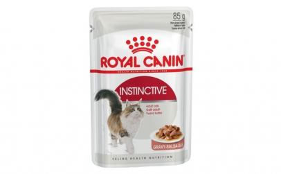 Hrana umeda pentru pisici Royal Canin,