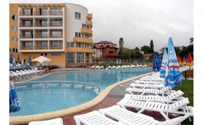 Bankya Palace 4*