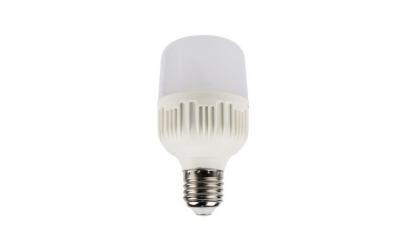 Bec LED 18W, glob mat, lumina calda