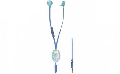 CASTI IN EAR DISNEY FROZEN
