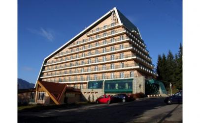 Hotel Belvedere 3*