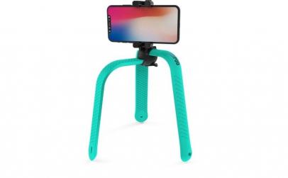 3POD, selfie stick, trepied flexibil cu