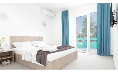 Hotel Thasos 3*