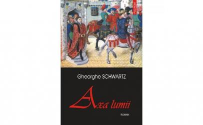 Axa Lumii - Gheorghe Schwartz
