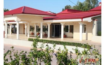 Hotel Vox Maris Grand Resort 4*