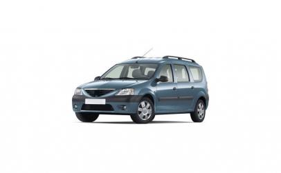 Bara longitudinala compatibil Dacia